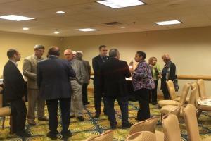 2016 Tanpa Atlanta Toplantısı 2