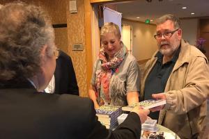 2017 Tanpa San Diego Toplantısı 13