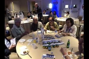 2018 NewYork Tanpa Meeting 11