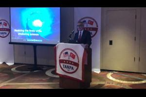 2018 NewYork Tanpa Meeting 4