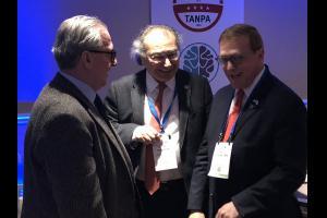 2018 NewYork Tanpa Meeting 2