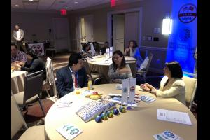 2018 NewYork Tanpa Toplantısı 8